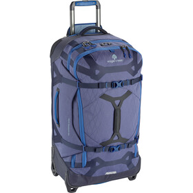 "Eagle Creek Gear Warrior Sac à roulettes 95l 30"", arctic blue"